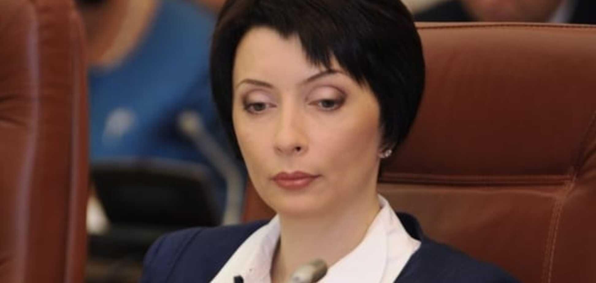 Лукаш заявила об угрозах в свой адрес и причастности к этому правоохранителей