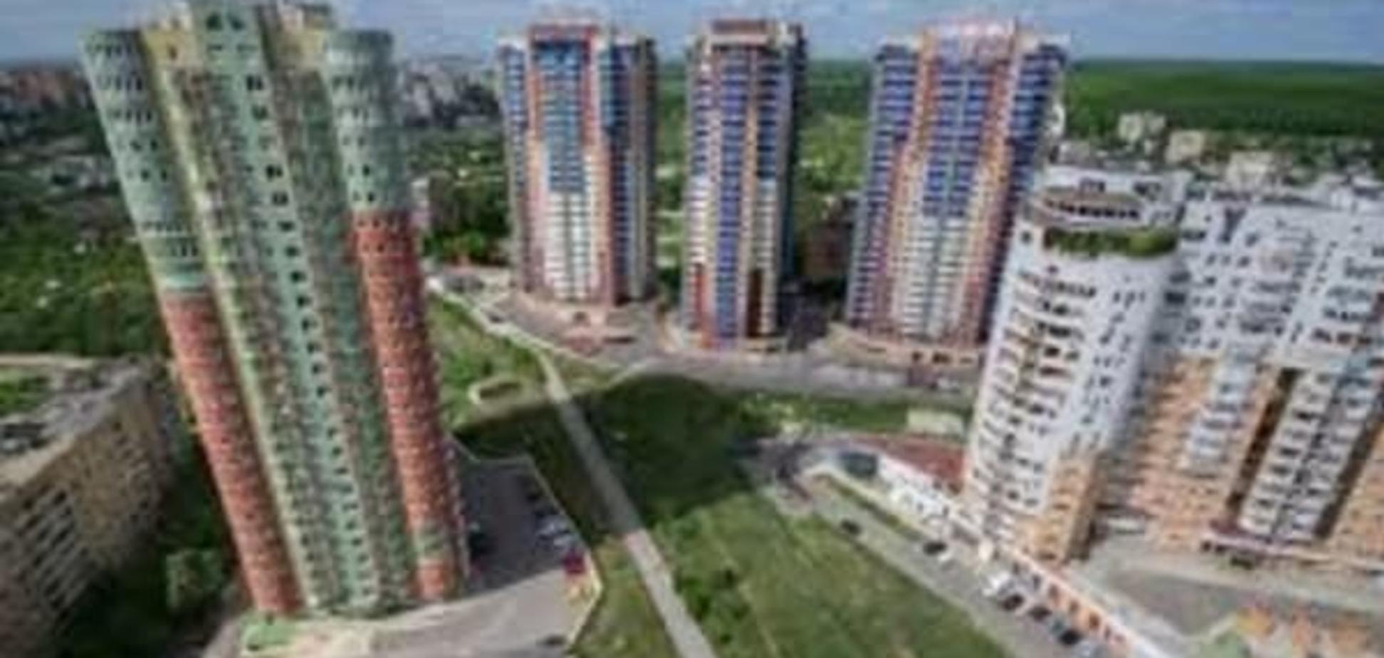Застройщики рассказали о тенденциях на рынке недвижимости Украины