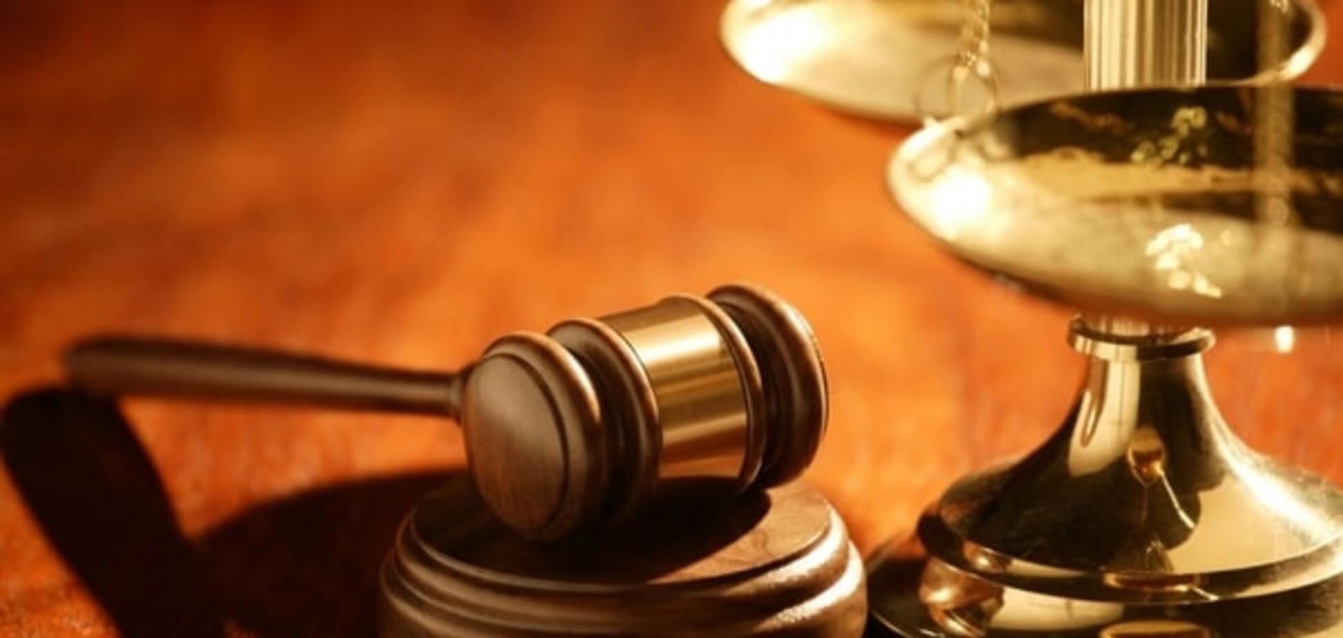 Вищій раді юстицій рекомендували звільнити 283 кримських суддів