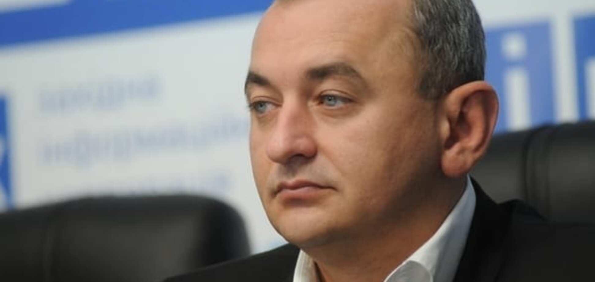 Матиос признался в ошибочной информации по покушению на Шокина
