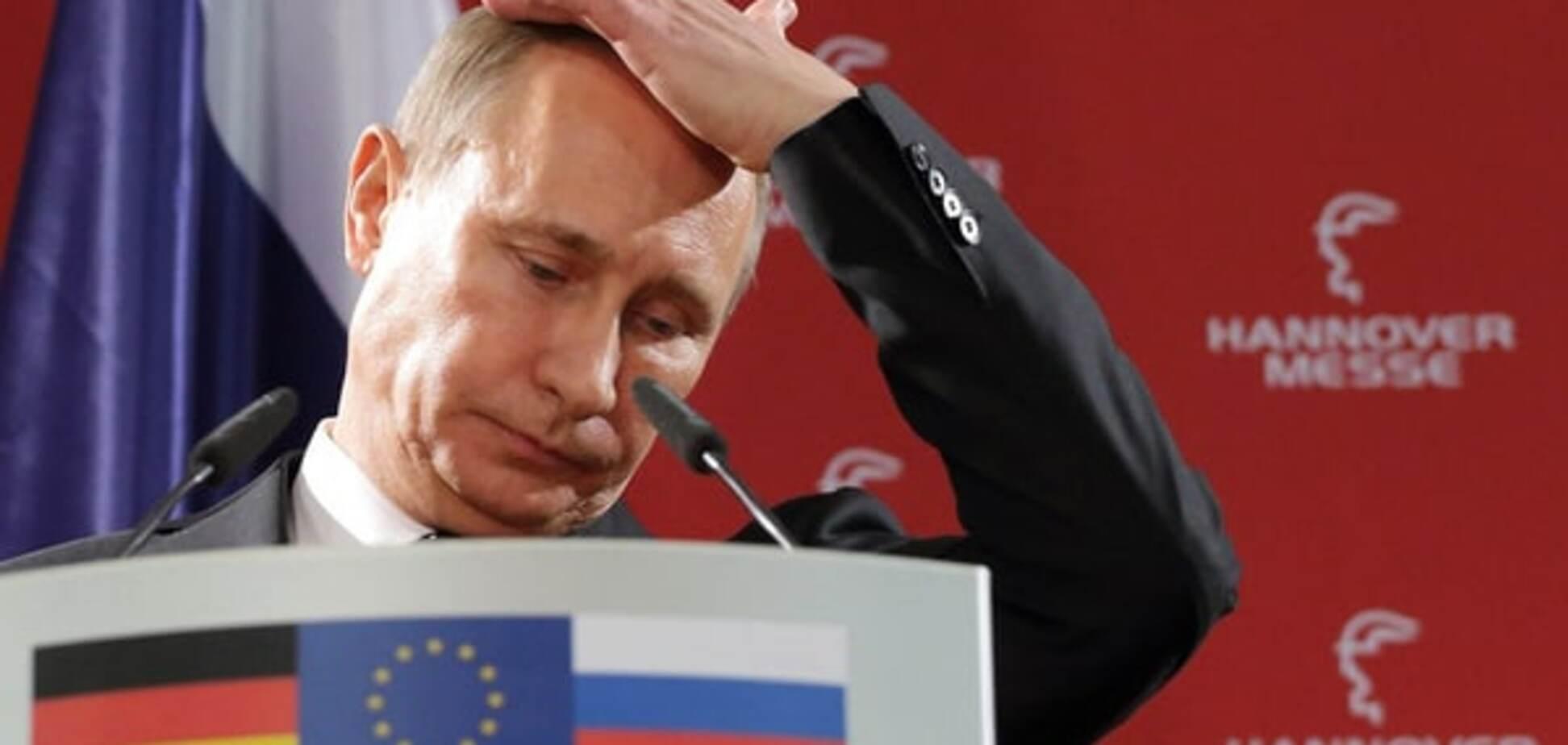 Проект 'Новоросія': в Обами на прикладі України пояснили стратегічний прокол Путіна