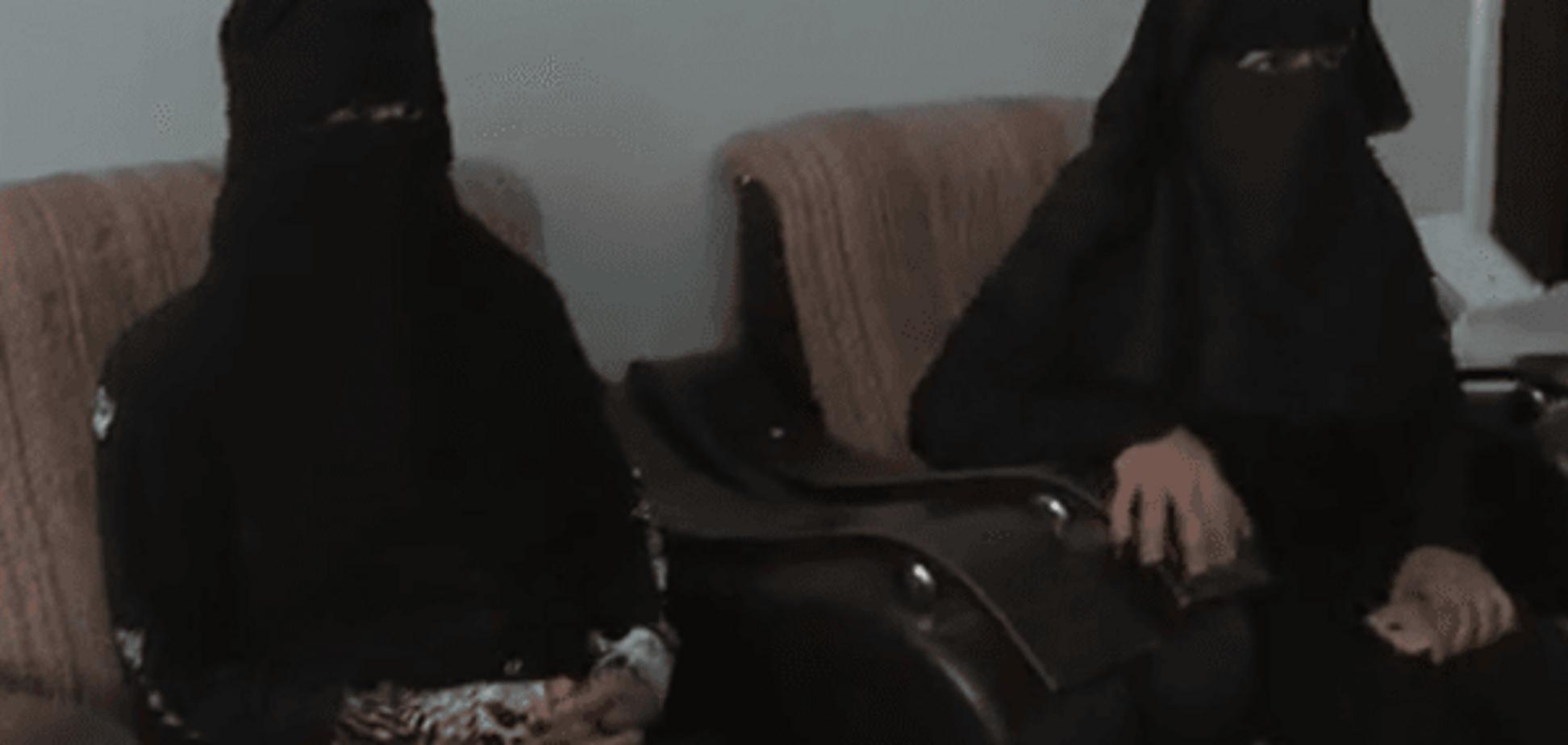 'Дружини ІДІЛа': втікачки розповіли подробиці життя з терористами. Відеофакт
