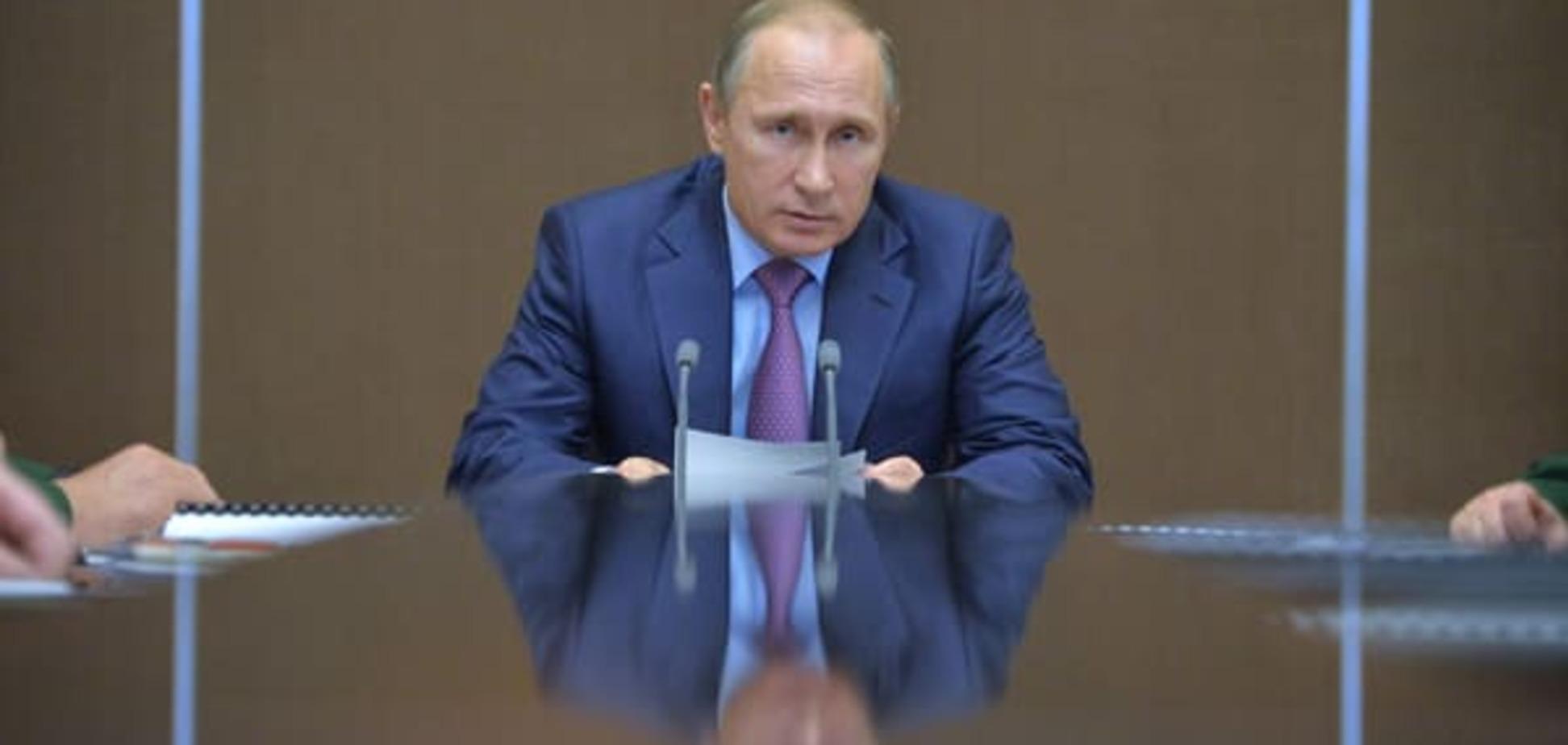Не спрацювало: у Швеції заявили, що Путін застряв на Донбасі