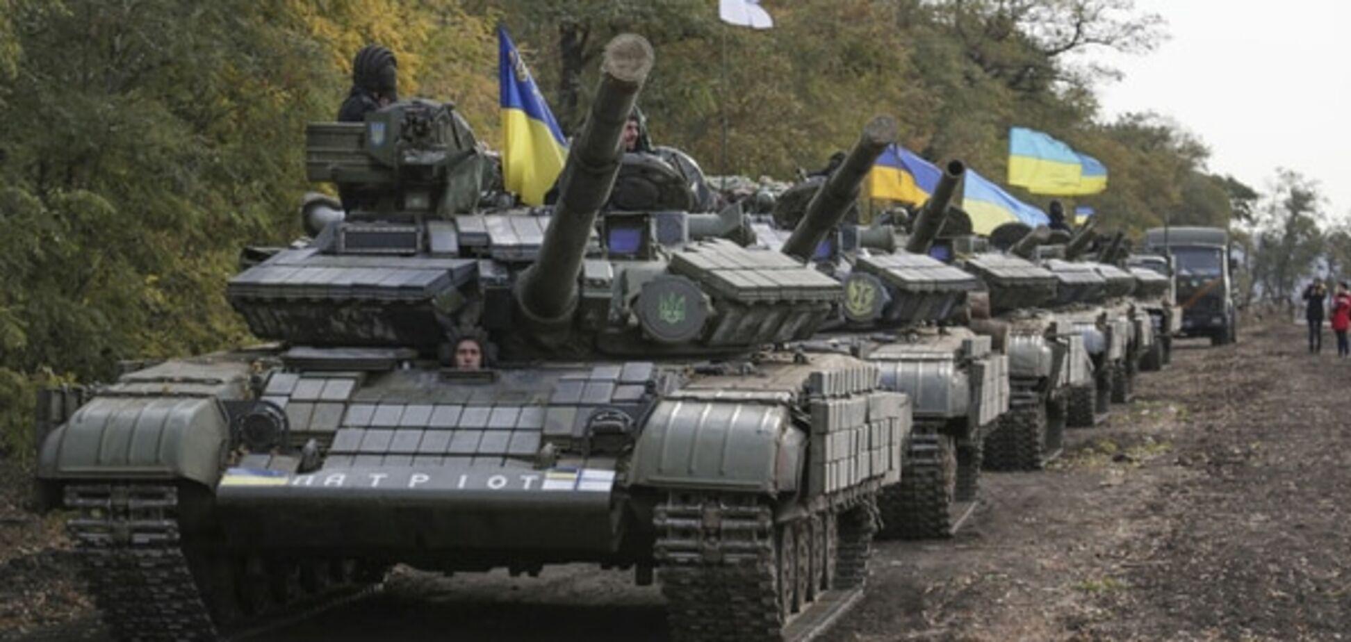 Якщо Росія піде на Україну, отримає по сопатці - Арестович