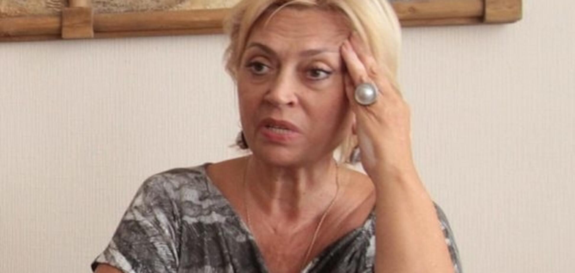 Кужель у лікарні і досі не може ходити - Тимошенко