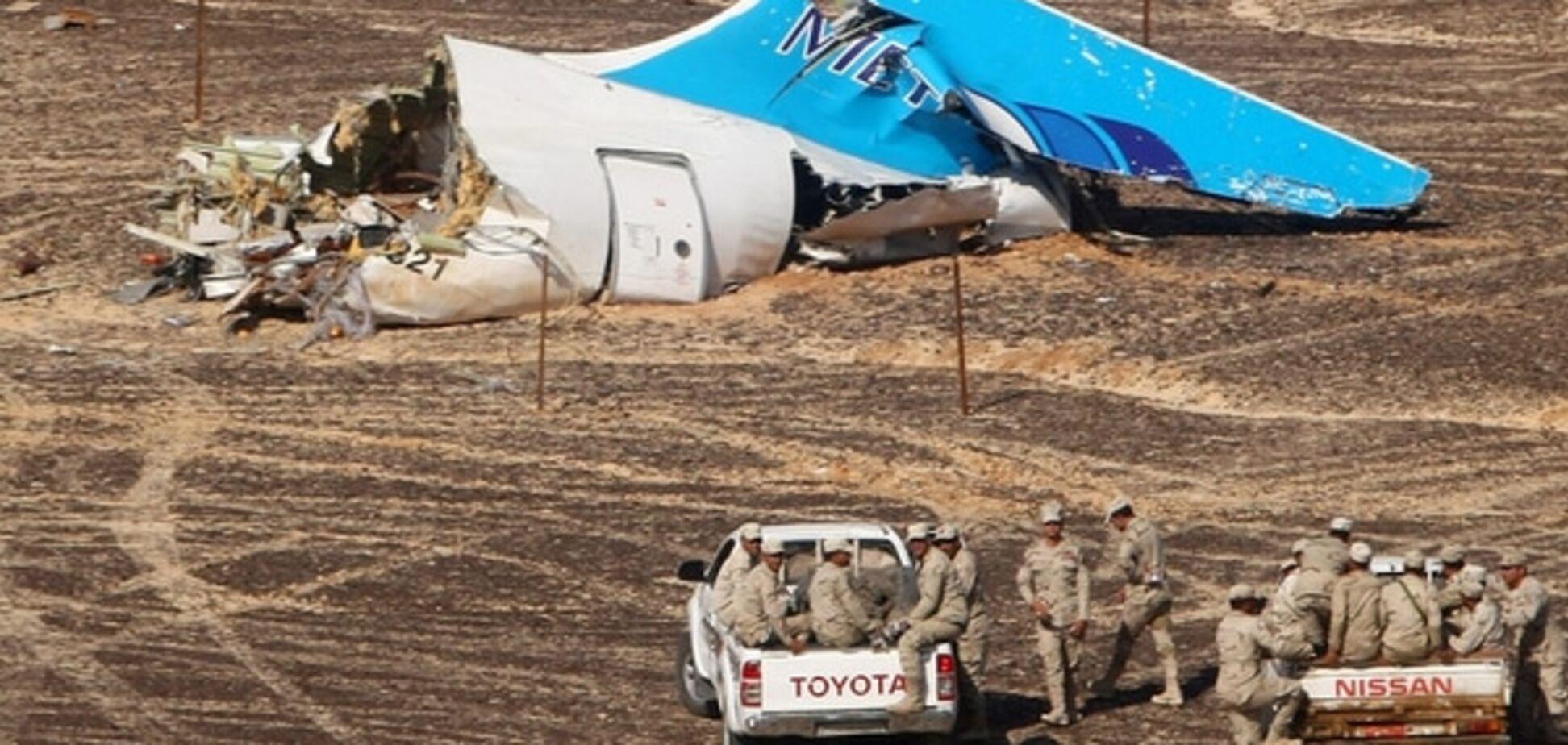 Эксперт объяснил, почему Россия и Британия отменили полеты в Египет