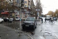 В центре Николаева появился первый претендент на эвакуацию