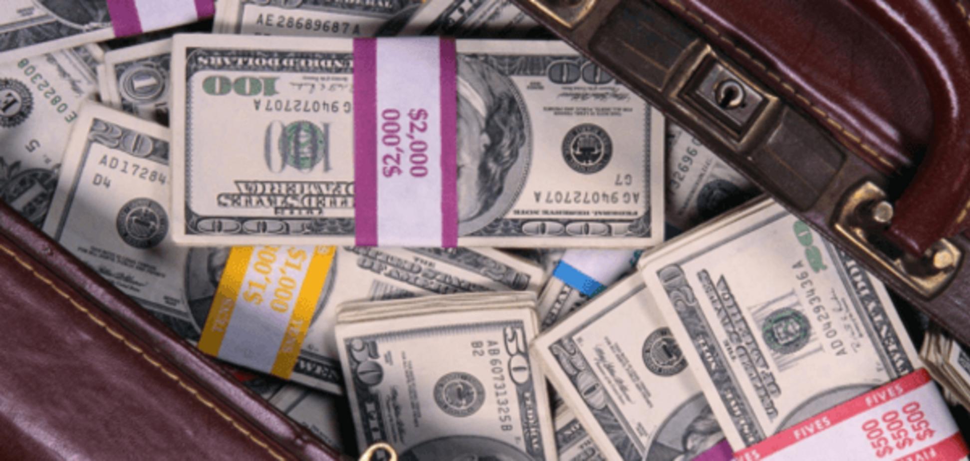 В Bloomberg View объяснили, почему коррупция в Украине до сих пор процветает