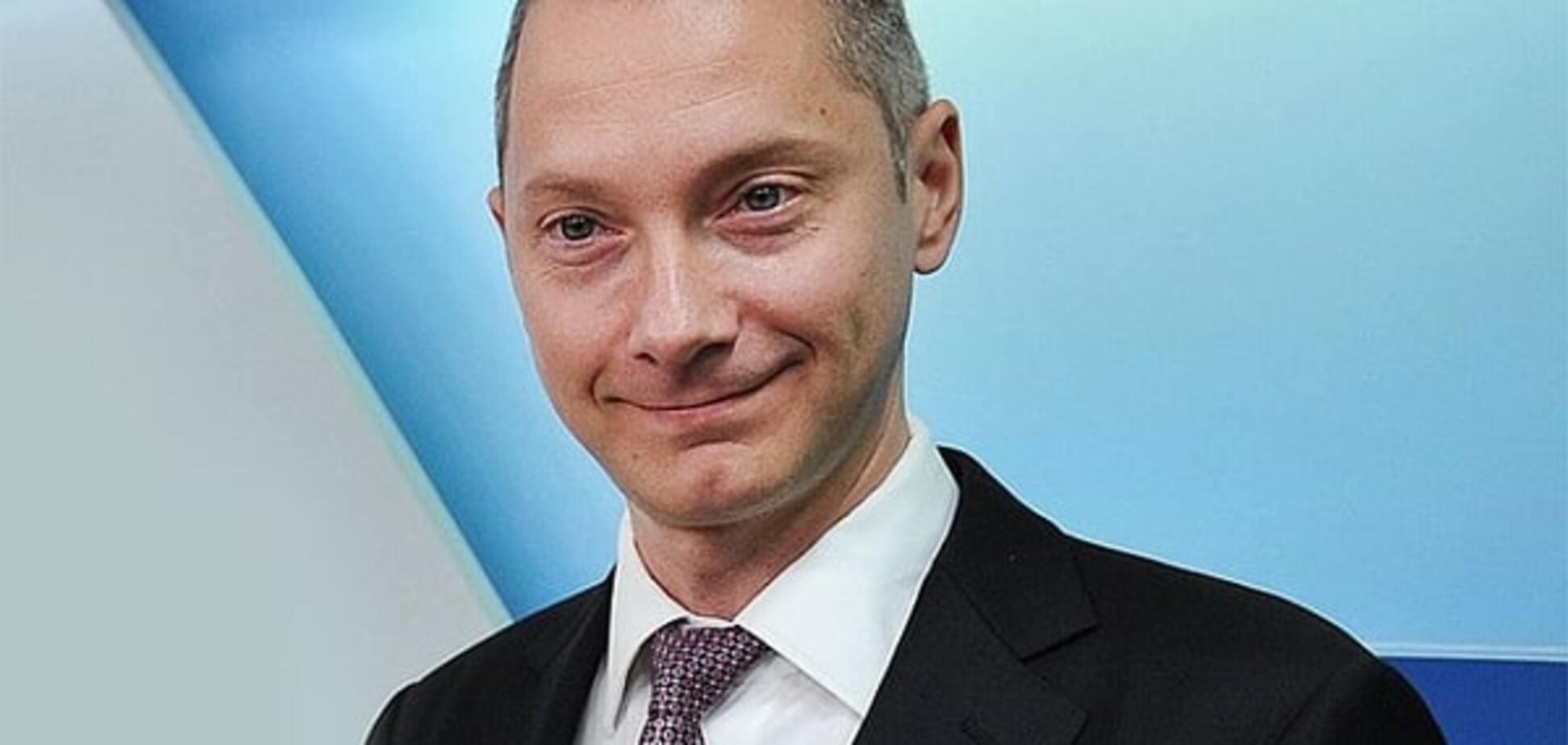 Сакварелідзе: справу проти Ложкіна закрито