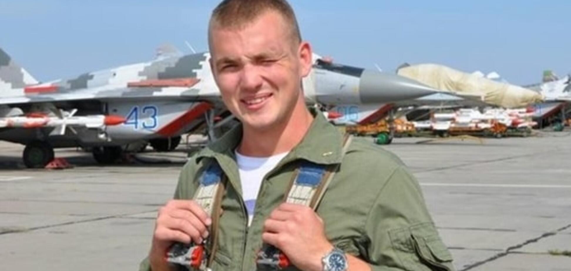 Генштаб: пилот Су-25 до последней секунды отводил самолет от города