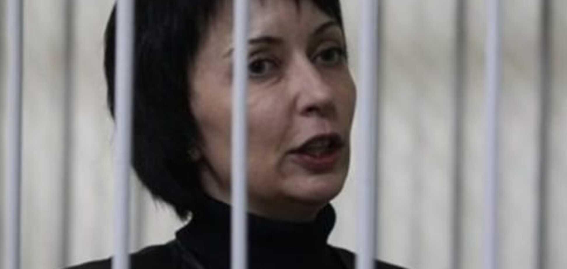 Быть как Портнов: Лукаш рассказала, как отомстит Украине