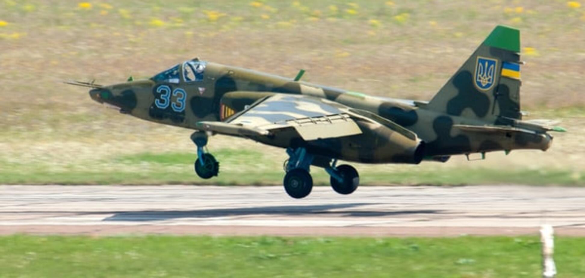Катастрофа Су-25: эксперт объяснил, почему разбился самолет