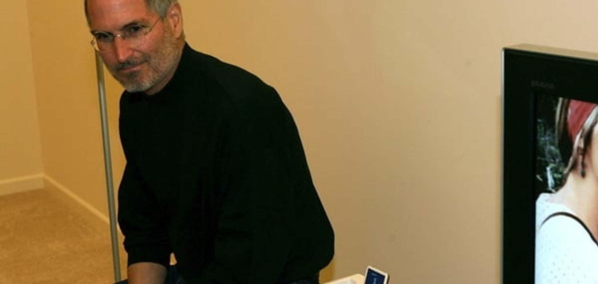 Якою була б Apple, якби Стів Джобс виявився 'ганчіркою': історії працівників