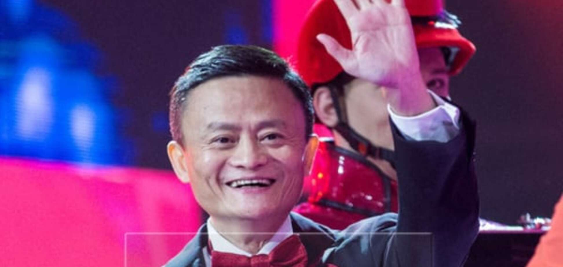 Alibaba за 12 часов заработала два годовых оборонных бюджета Украины