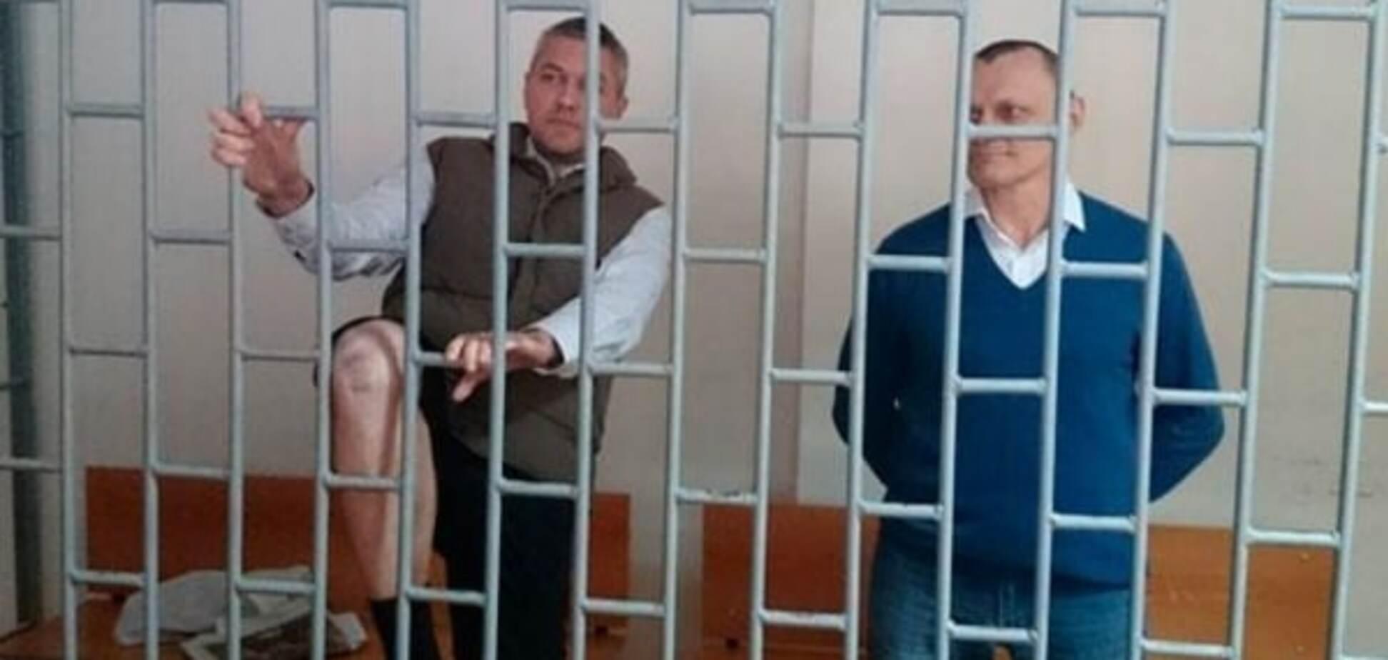 Адвокат придумав, як довести застосування тортур проти Карпюка і Кліха