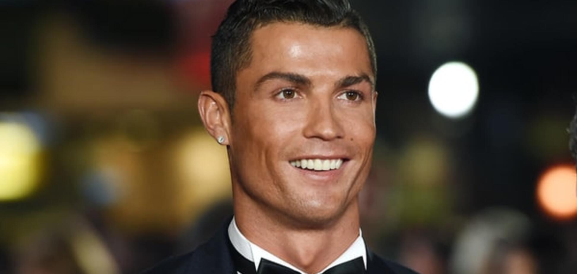 Найкрупніший порносайт в світі склав рейтинг популярності футболістів