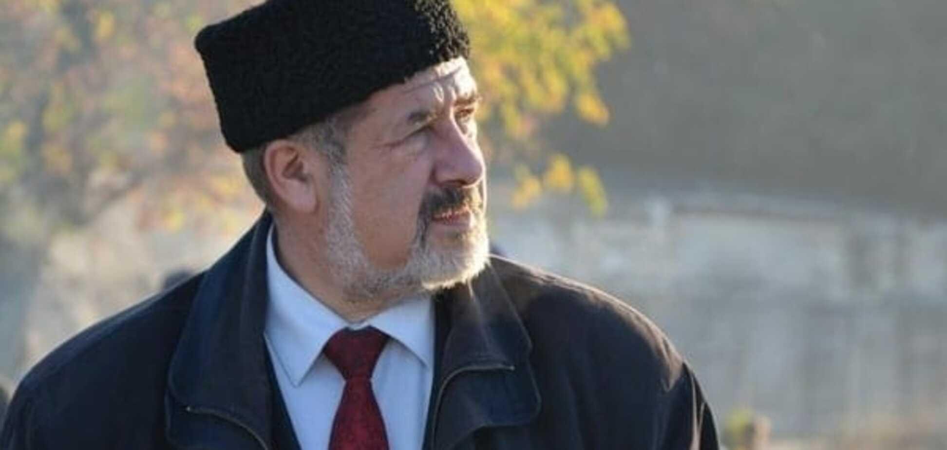 Інтерпол відмовився оголосити в міжнародний розшук Чубарова