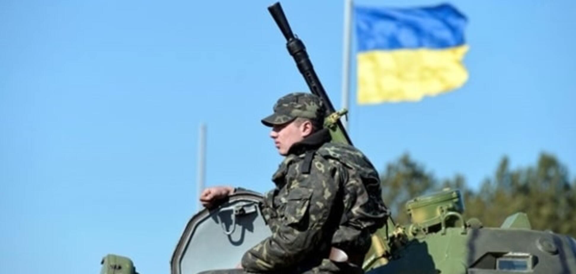 У вівторок терористи позбавили життя одного українського військового