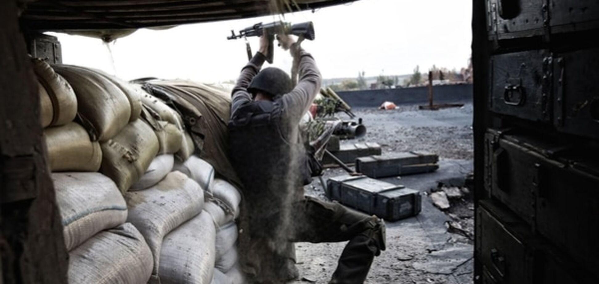 Нові атаки на Донбасі: Кремль підганяє терористів