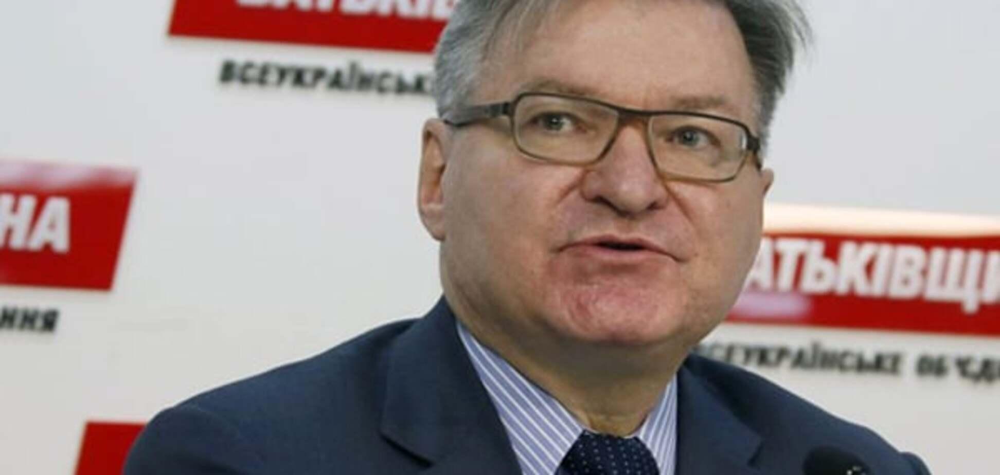 Стало известно, когда ЕС примет решение по либерализации визового режима с Украиной