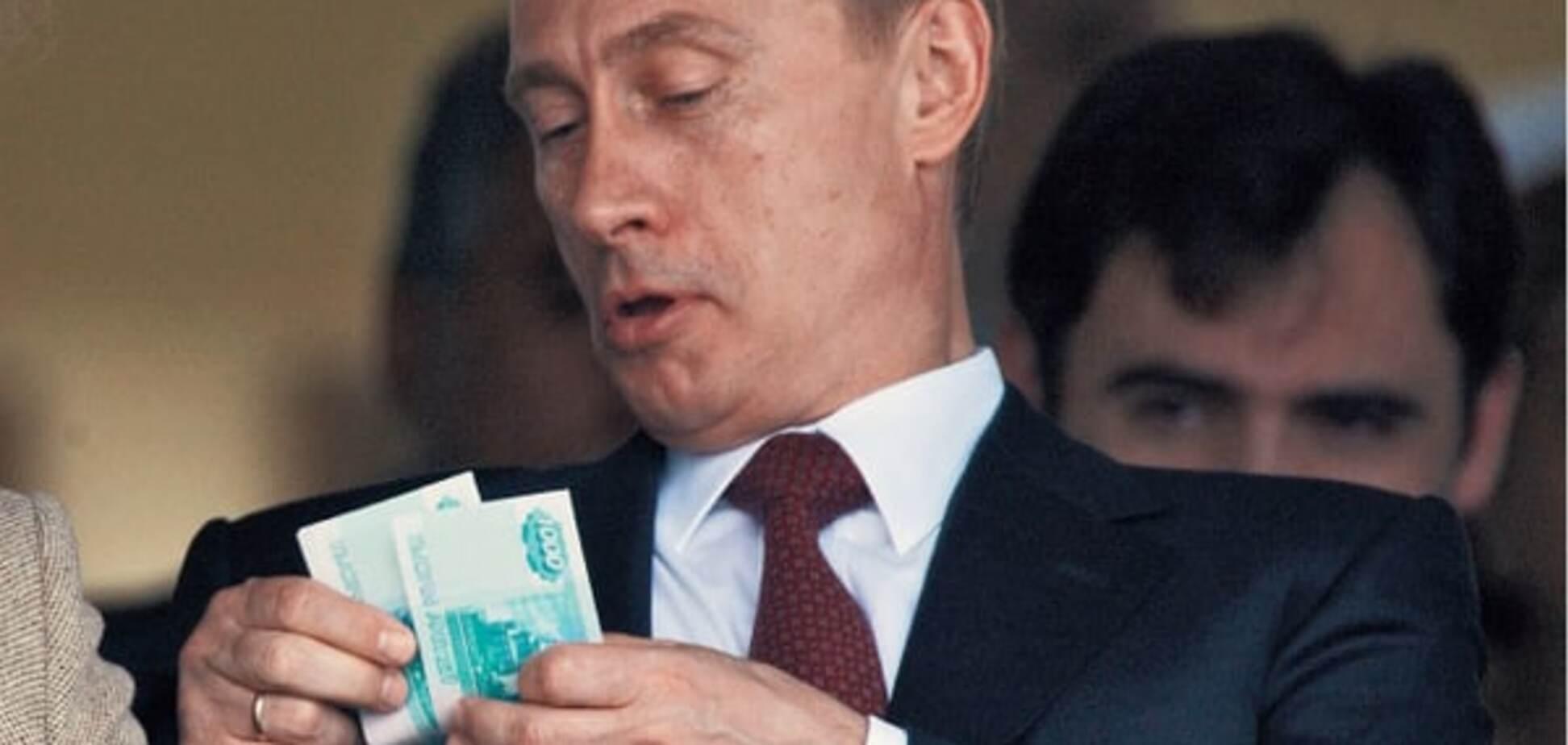 Деньги для Путина. Каким будет бюджет России