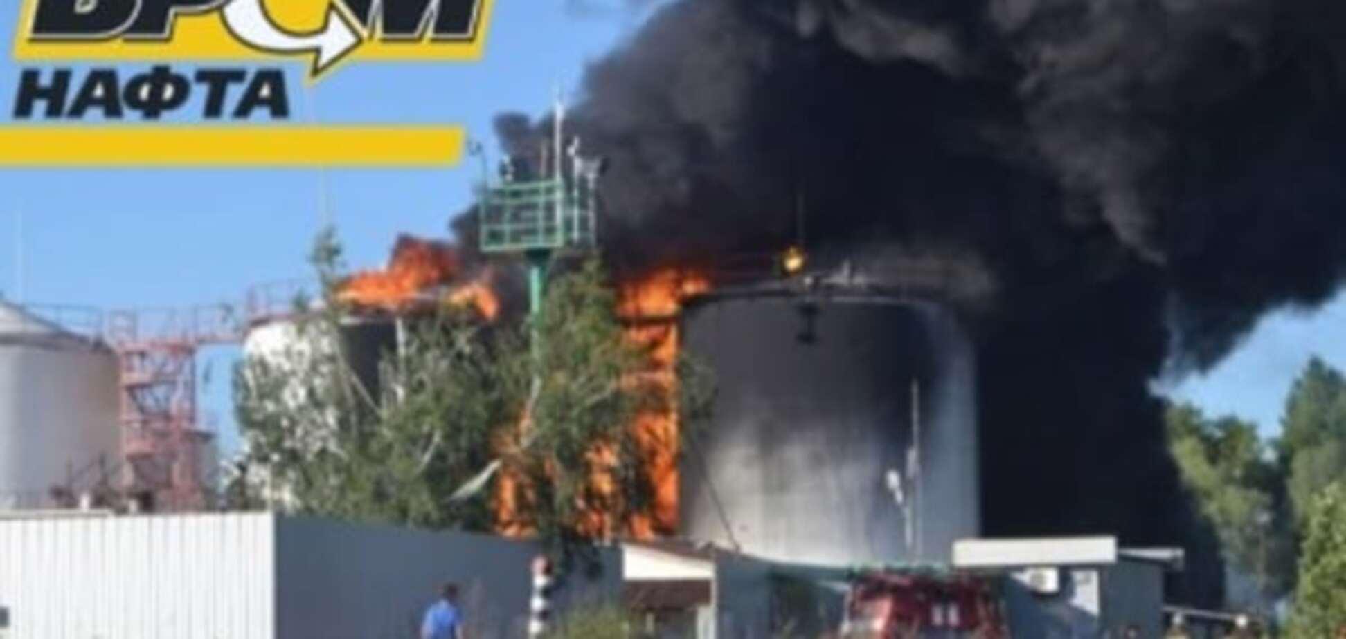 Черный отголосок: Кабмин заплатит за трагедию на 'БРСМ-Нафте'