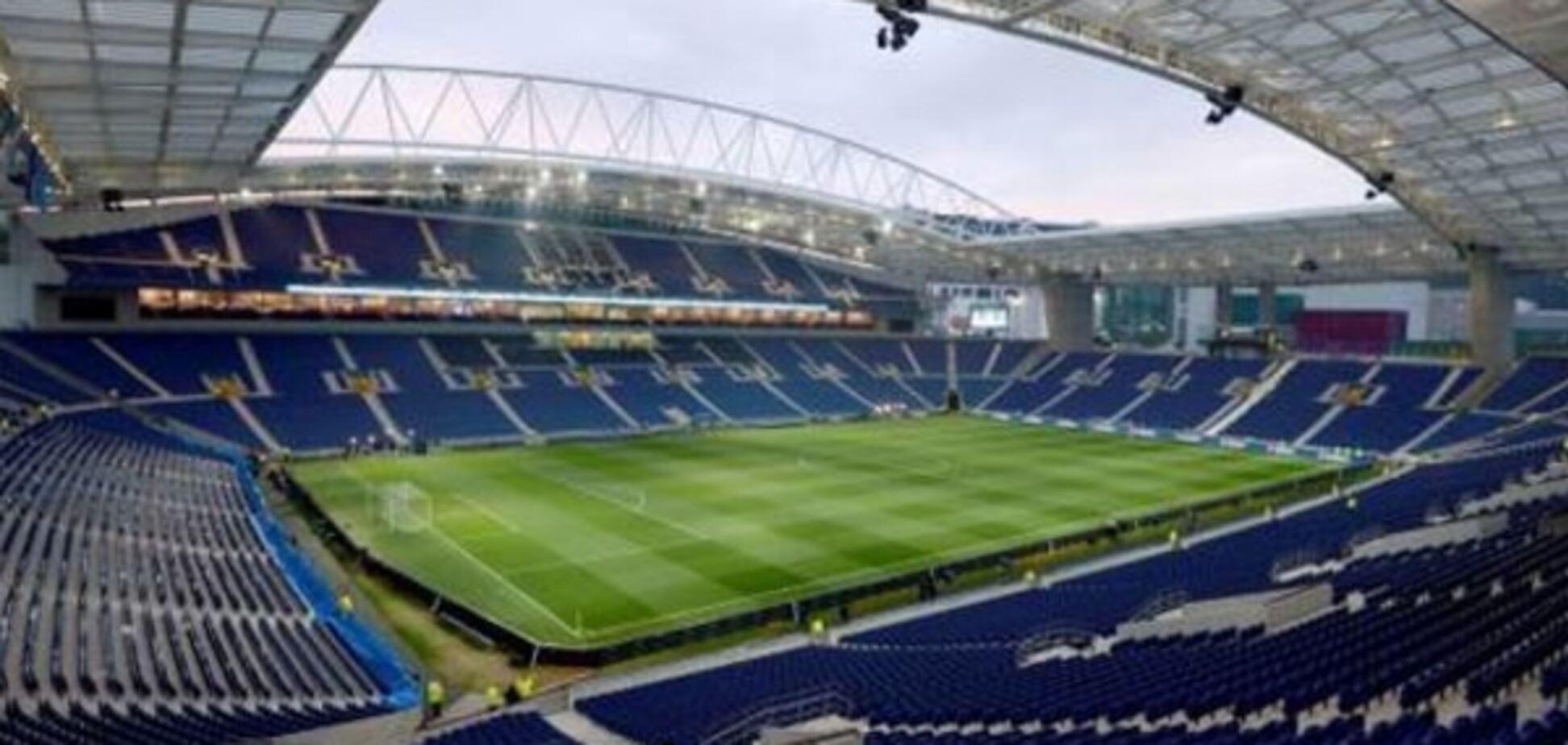 Порту - Динамо: где и почем купить билеты на матч Лиги чемпионов