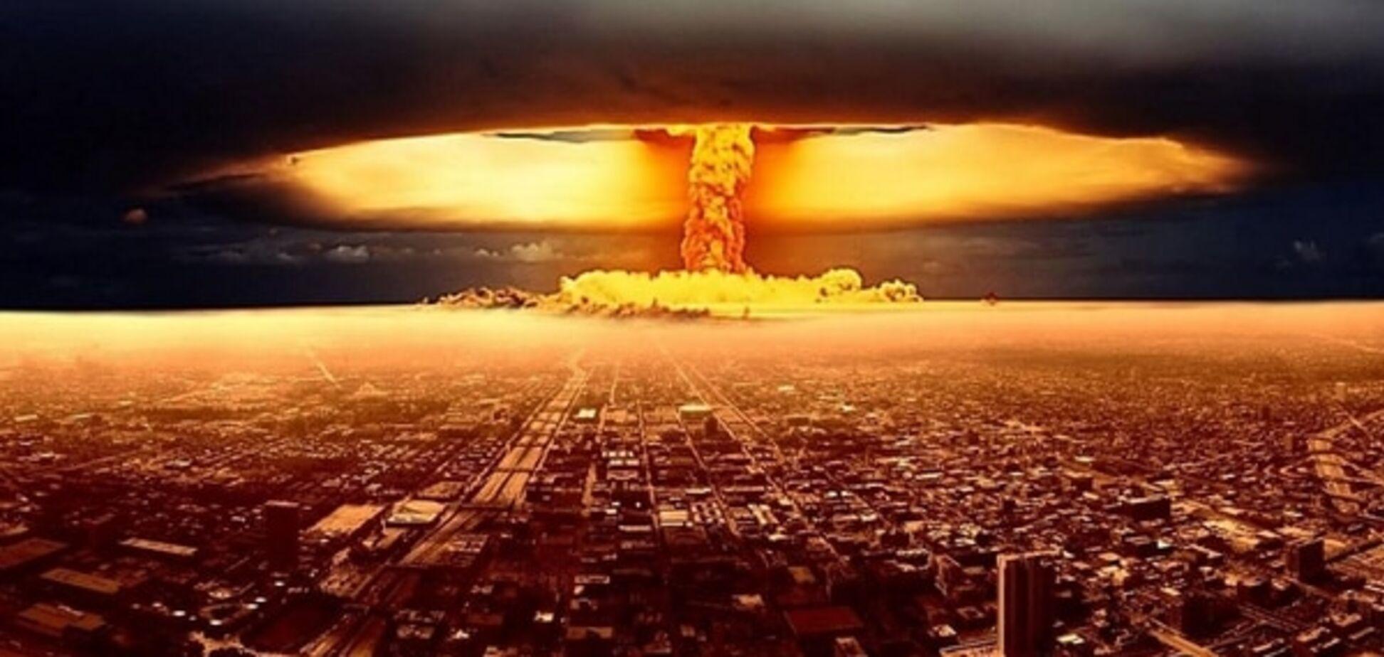 Путину предложили первым нанести ядерный удар по США