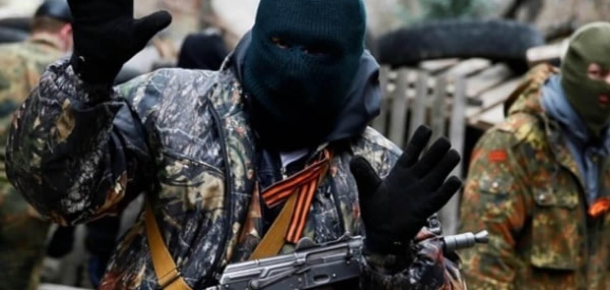 Бойовики 'ДНР' відзвітували про повне відведення мінометів калібру до 120 мм