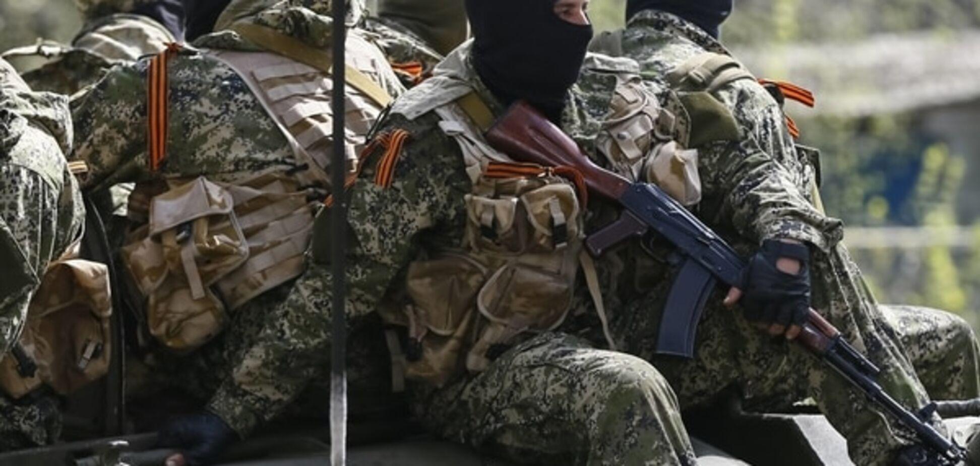 Бойовики готують контрнаступ на Артемівському напрямку - Тимчук