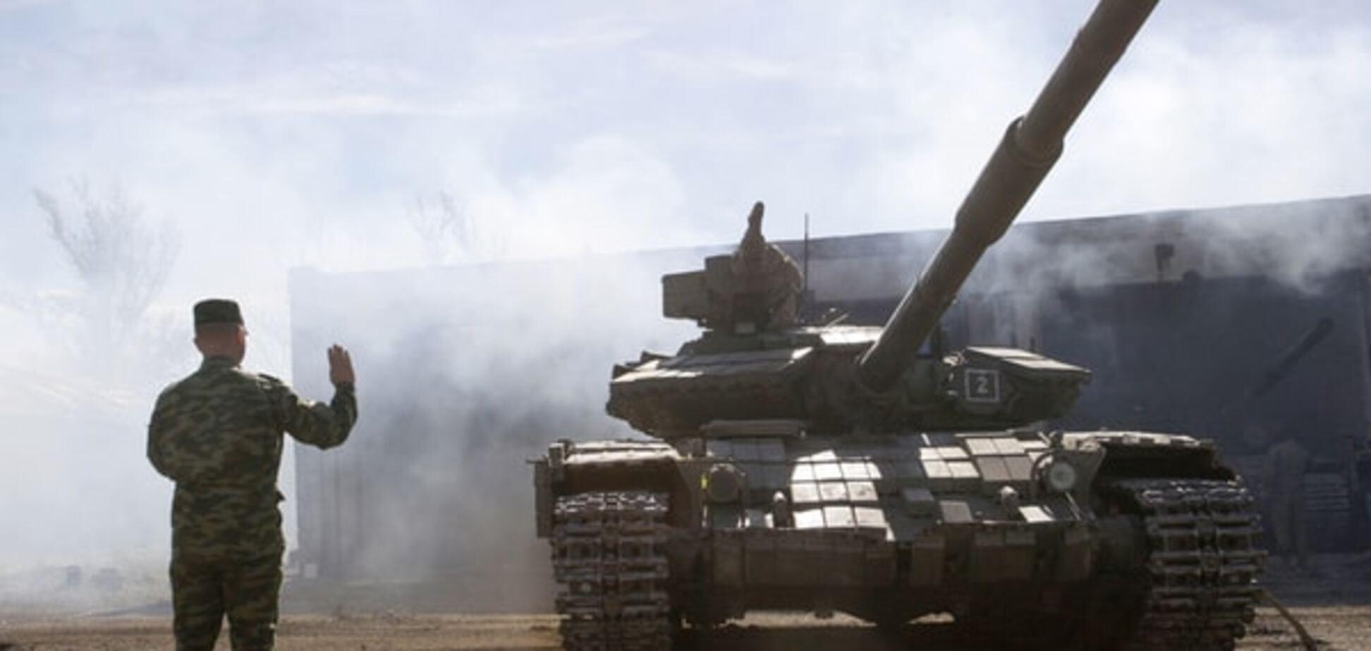 Росія готує масштабну провокацію на Донбасі для звернення до Гааги - АП