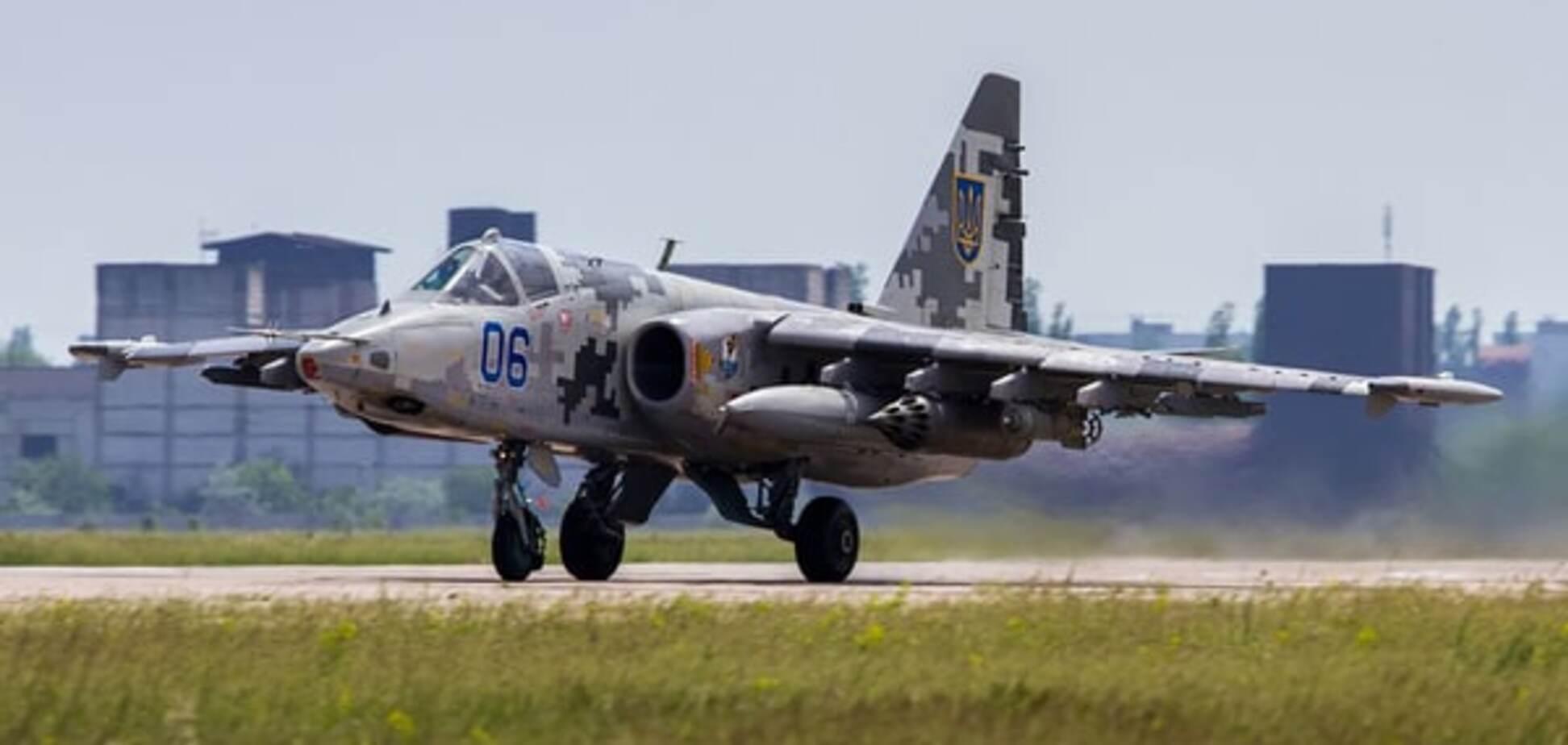Причини катастрофи Су-25: божевільні тренування, несправність або недбалість