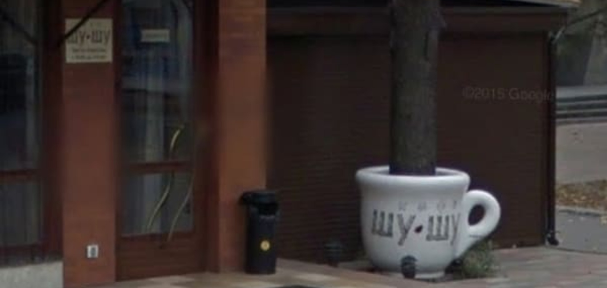 'Ничего личного': в Одессе бойца АТО выгнали из кафе