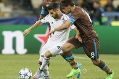 'Динамо' готує трансфер півзахисника за 10 млн євро