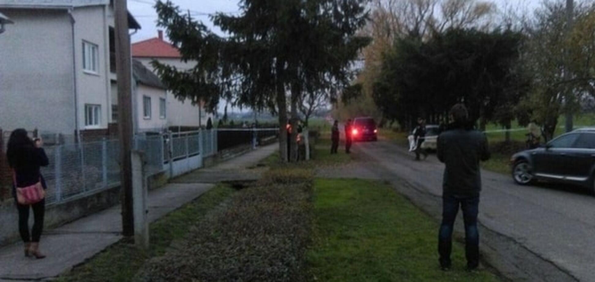 Розбитий в Словаччині вертоліт перевозив нелегалів - посольство