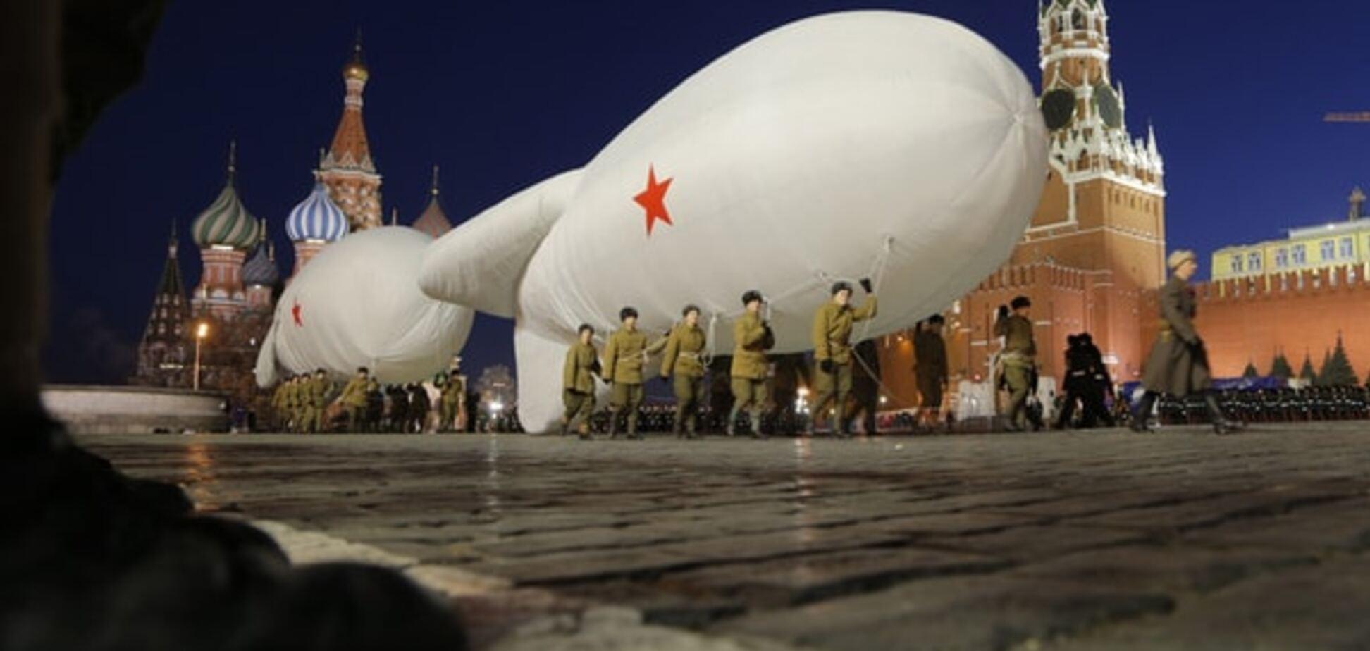 Историк: в Кремле успешно повторили фокус Геббельса
