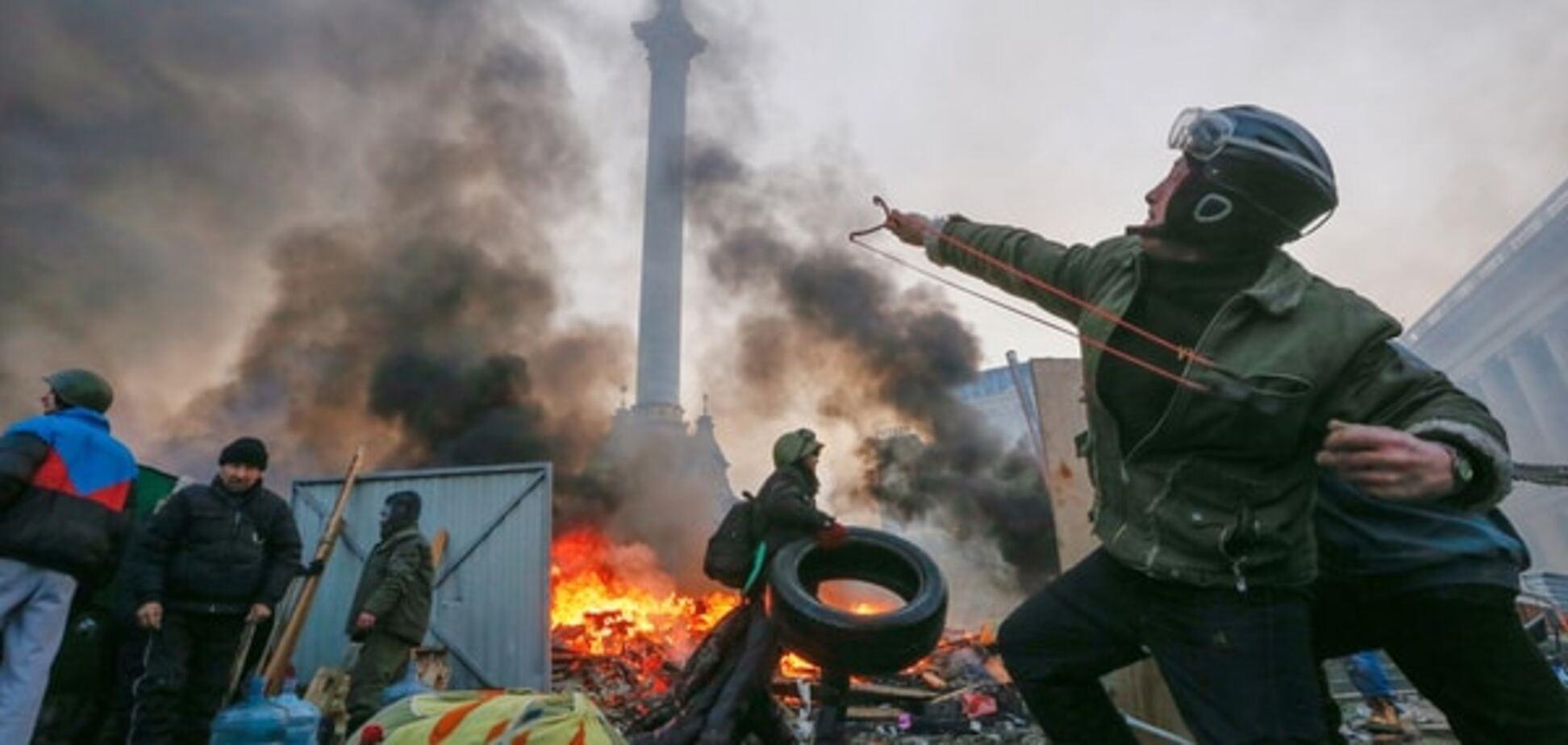 У Гаазі не побачили злочинів проти людства під час Майдану