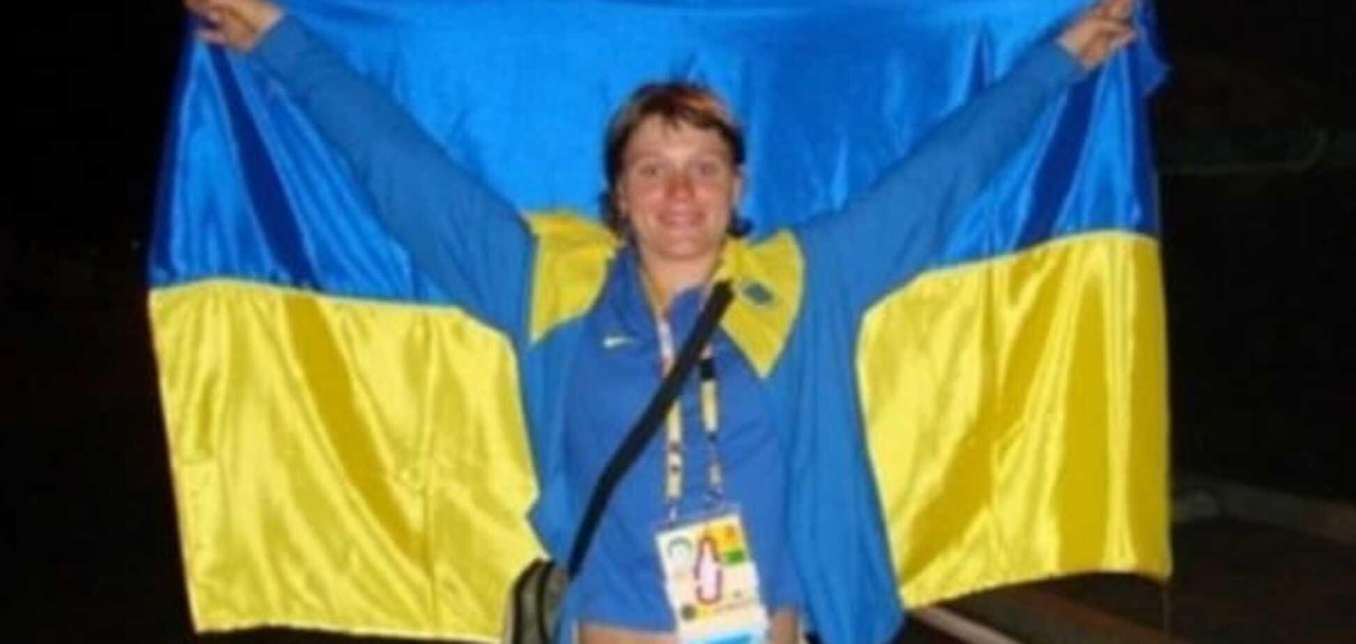 Українка виграла чемпіонат світу з бойового самбо