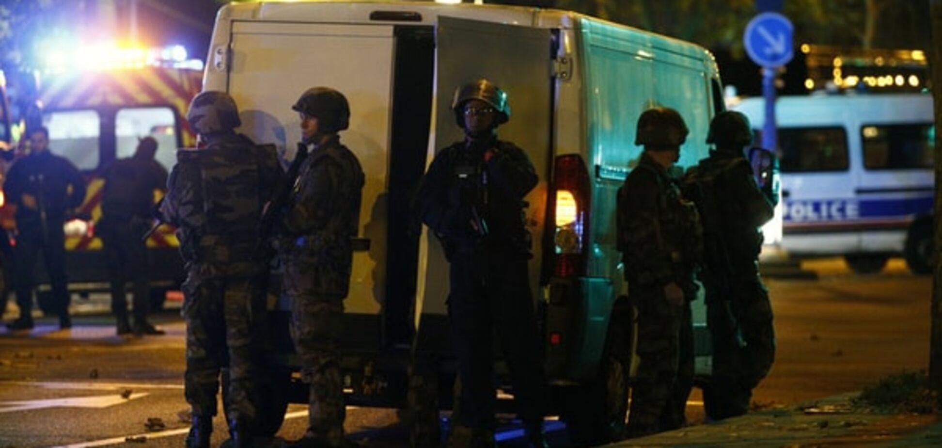 ИГИЛ: 14 ноября станет для Франции своим 9/11