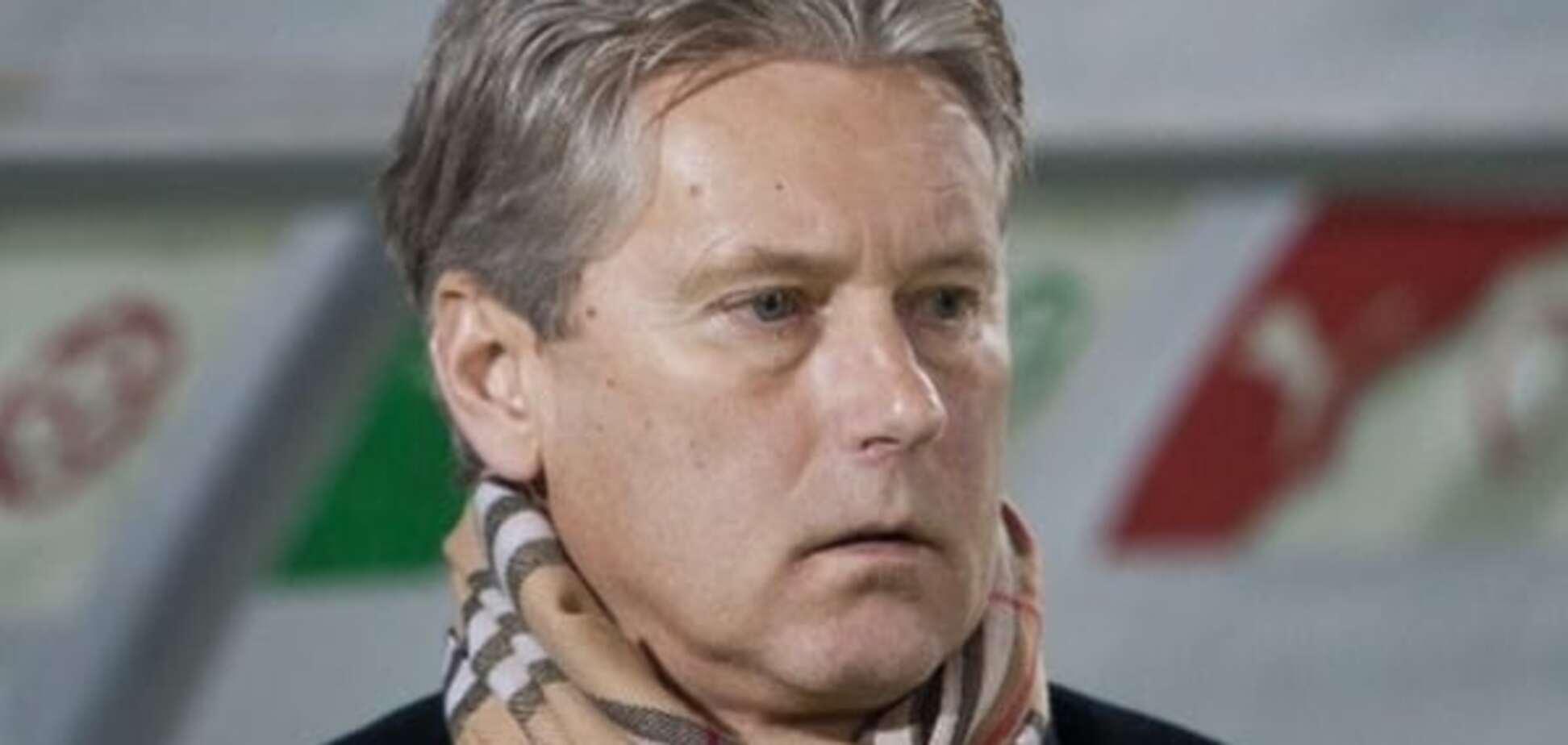 Відомий футбольний фахівець розповів про 'хворобливі втрати' у збірній України