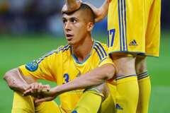 Хачериди рассказал о пожелании Порошенко в раздевалке сборной Украины