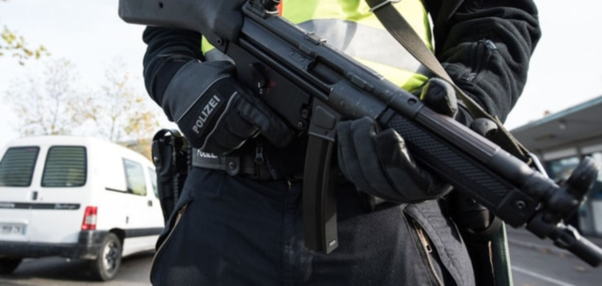 В терактах в Париже полиция нашла 'африканский' след