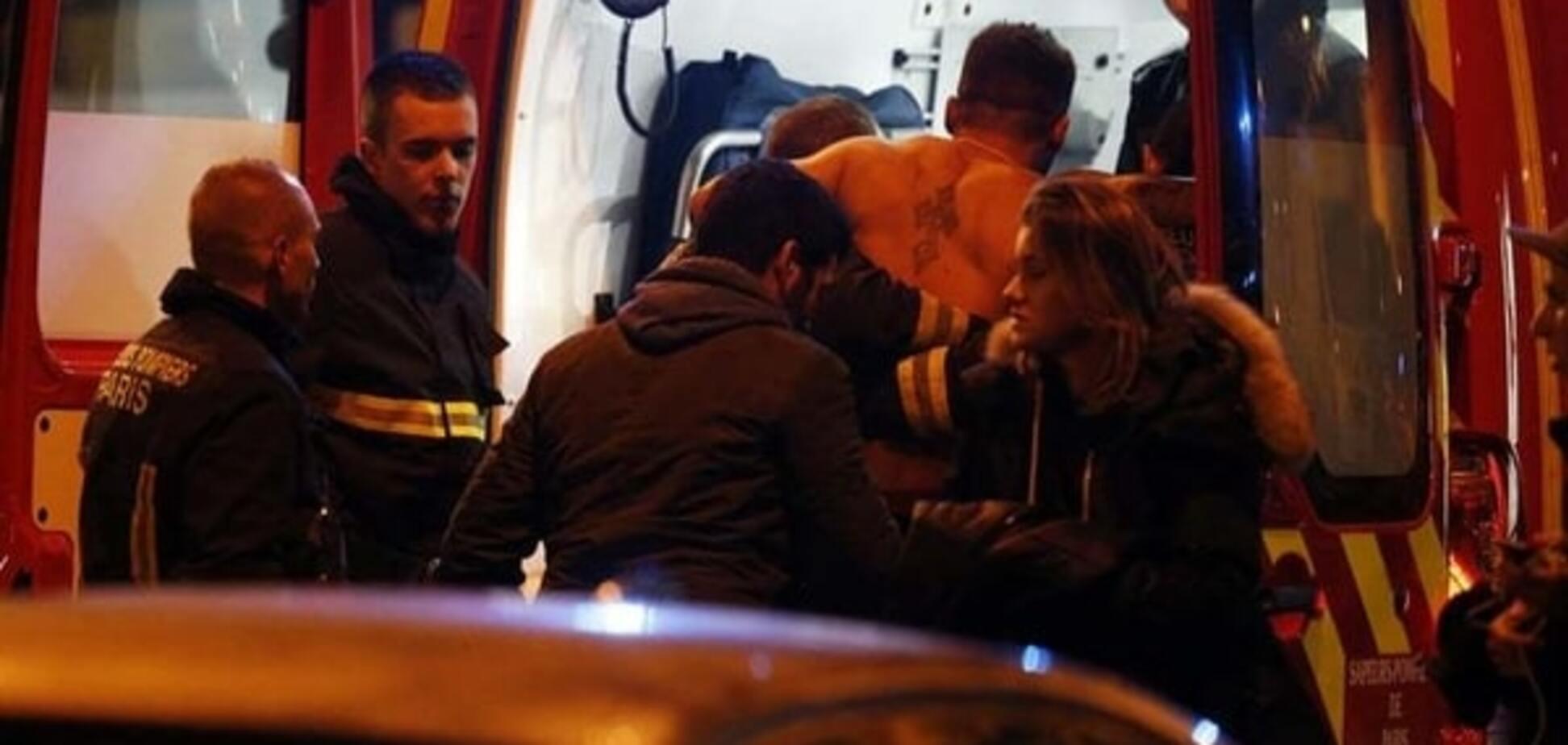 Теракты в Париже: количество арестованных подозреваемых в Бельгии выросло до семи