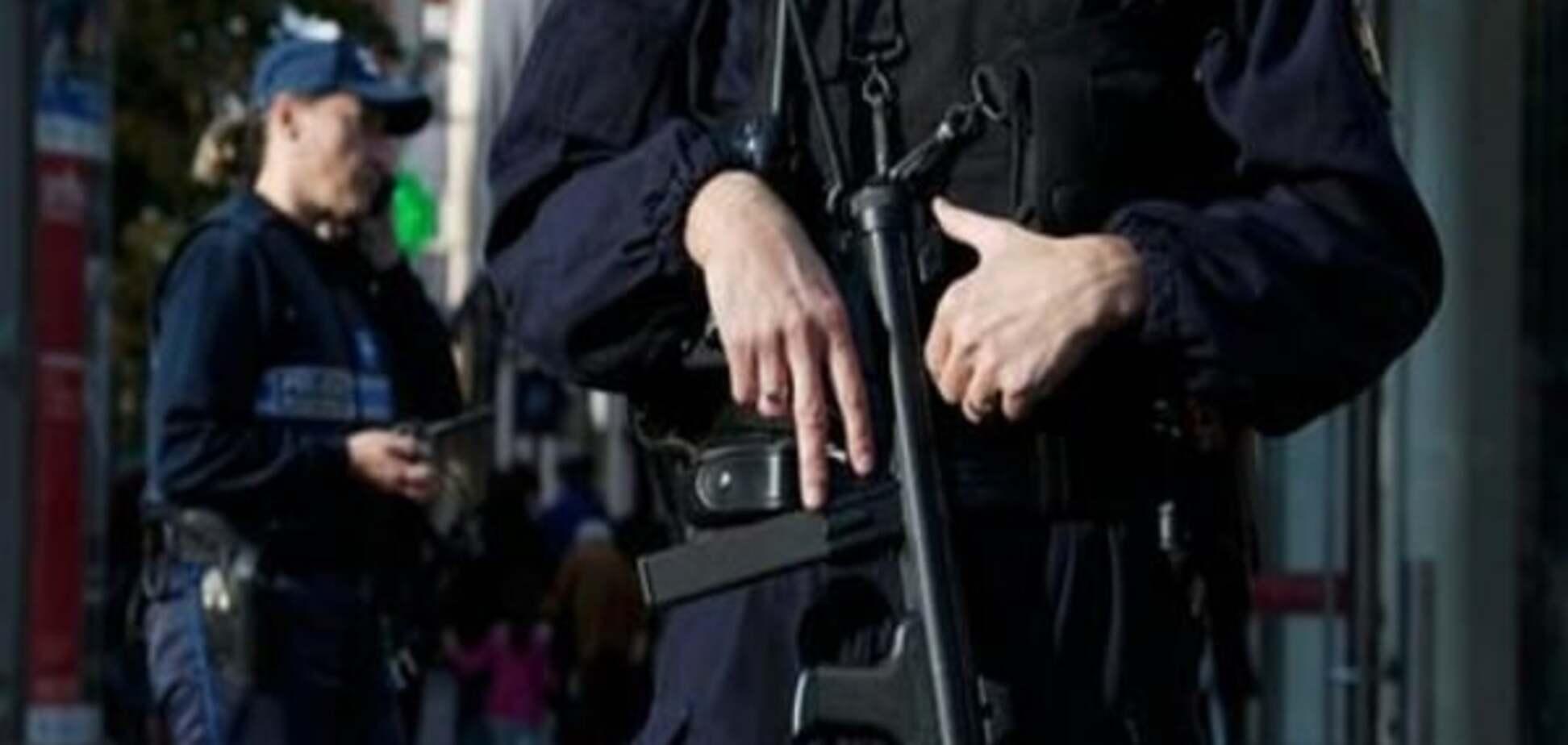 Джихадисты 'Исламского государства' объявили Европе войну - DW