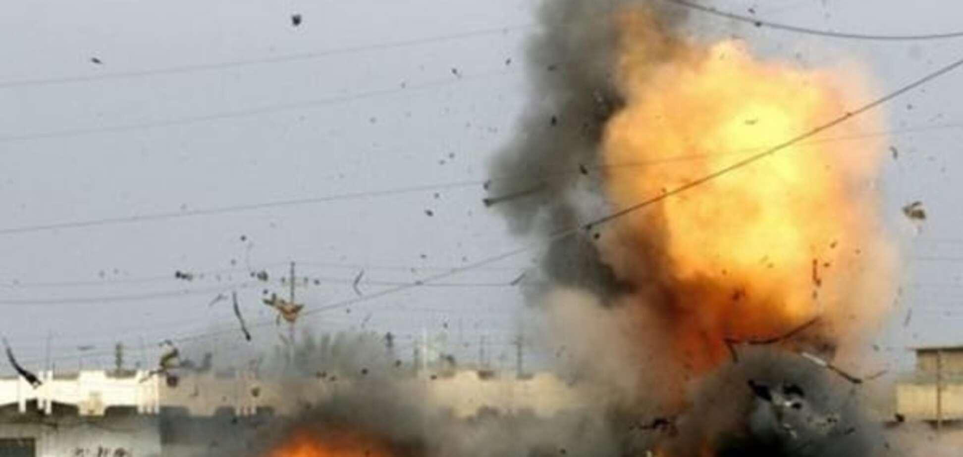 Аваков заявив про підготовлювані теракти у великих містах України