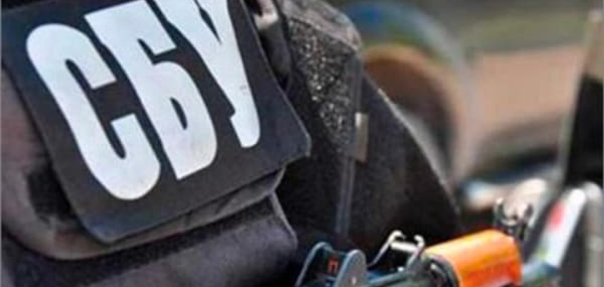 У Донецькій області затримано екс-чиновника з Житомира, який працює на терористів