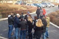 В Павлограде оппонент 'Джексона' пытается подкупить избирателей