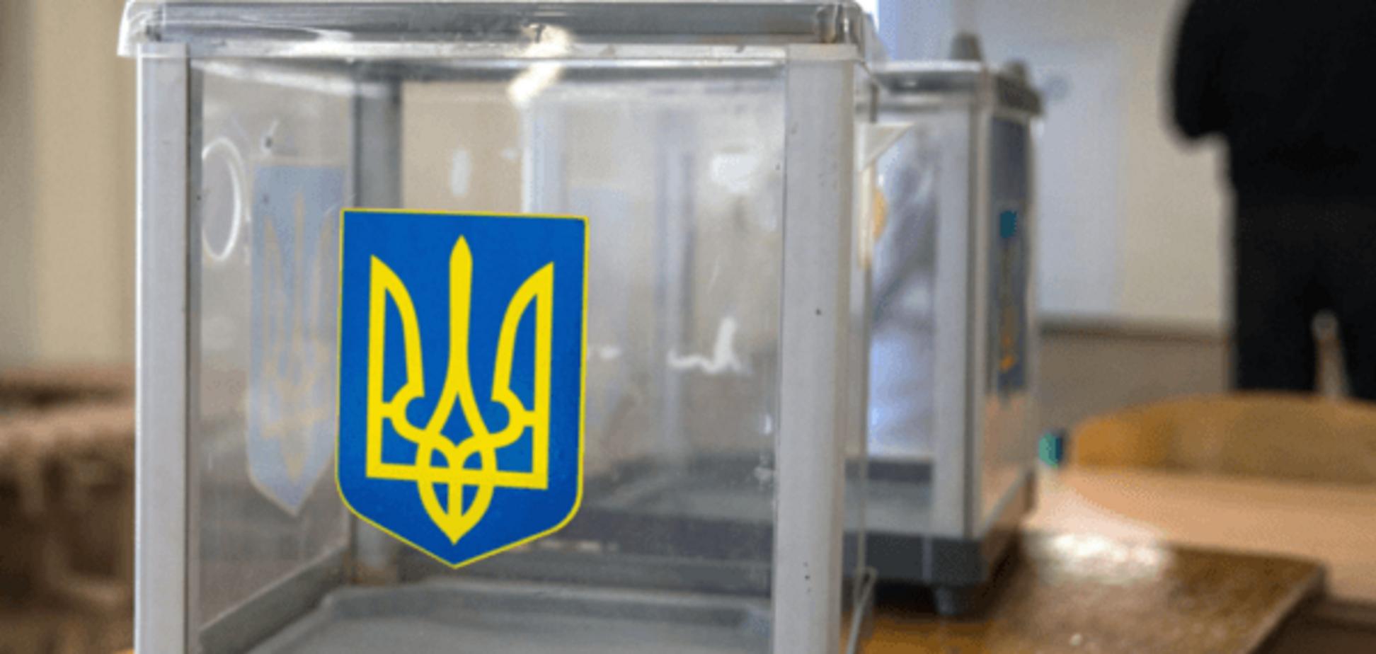 'Батьківщина' порушує: спостерігачі доповіли про хід виборів у Черкасах