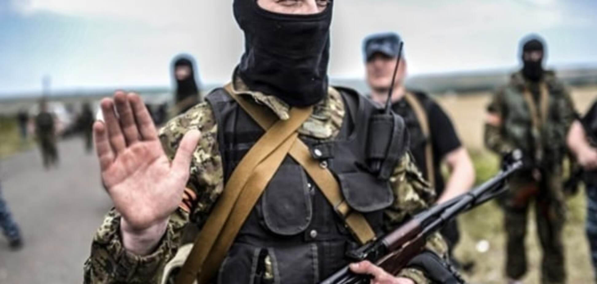 Два на два: терористи 'ДНР' анонсували обмін полоненими