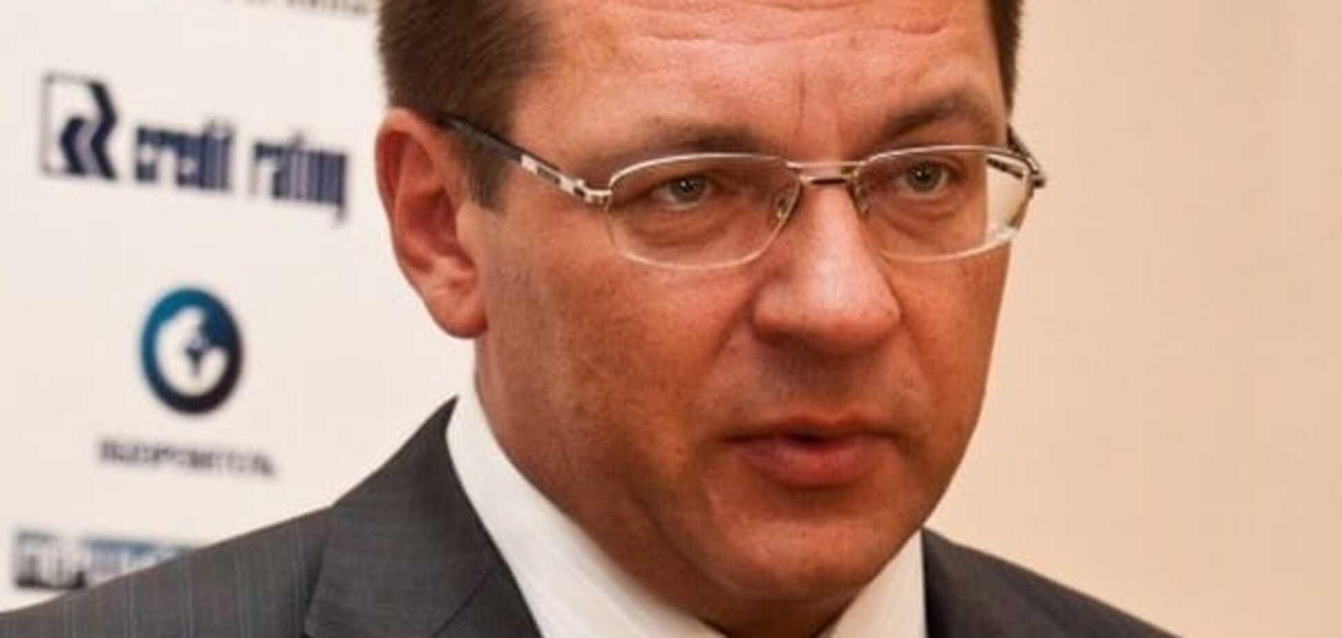Про що судитися? Одарич відмовився оскаржувати результати виборів у Черкасах